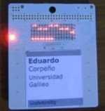 Badge Hero Freescale