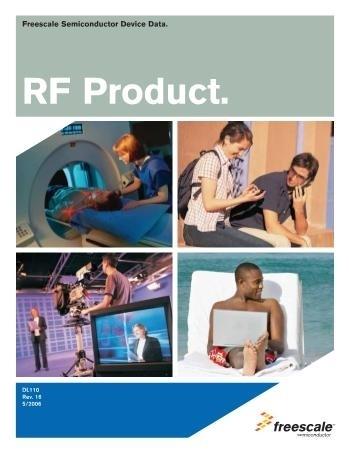 Databook RF