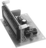 Frequenzimetro 0,1 ÷ 999.999 Hz con micro Z8