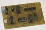 Frequenzimetro a 3 cifre per il flowsensor della SwissFlow