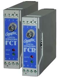 trasmettitori ricevitori a fibre ottiche