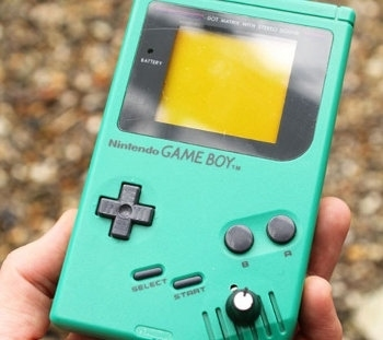 Come hackerare Game Boy per un audio migliore
