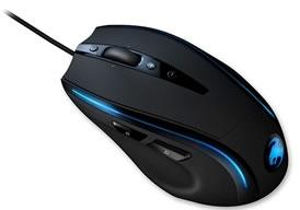 Tra i gaming mouse compatibili con Linux c'è Roccat Kone, grazie alla collaborazione tra Roccat e Stefan Achatz