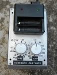 Generatore di Corrente Costante con LM317