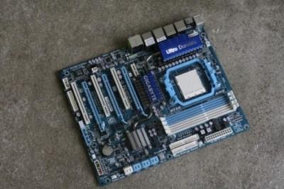 USB 3.0 per AMD GA-790FXTA-UD5