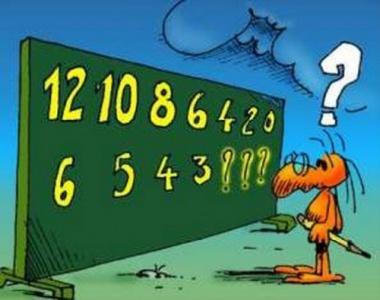 Elenco Giochi matematici