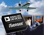 Il giroscopio ADXRS453 di Analog Devices è utilizzato per veicoli militari che operano in condizioni estreme