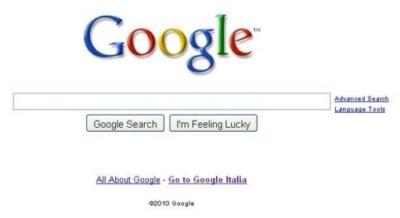 Come accedere al vecchio Google Search. Nessun hack o script necessari