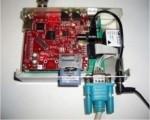 GPS Un ricevitore GPS ad alta precisione costruita con una beagle board
