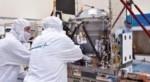 Scienziati controllano il serbatoio della Grail