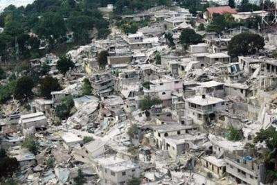 tecnologia ad Haiti