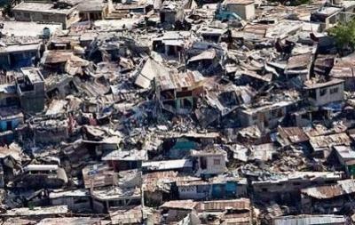 haiti VDV