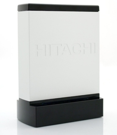 Hitachi SimpleDrive USB
