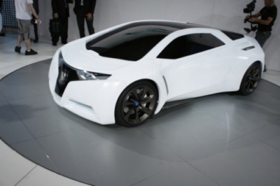 auto elettrica, risparmio energetico