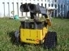 Come progettare un Wall-E Robot