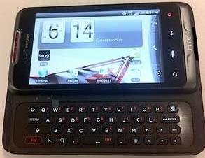 HTC Merge sarà compatibile con gli operatori di telefonia mobile di tutto il mondo