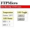 FTPmicro Tutorial - Esempio pratico