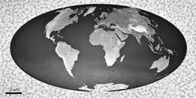 ibm progetta mappe 3d microscopiche