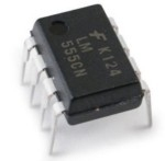 ic 555 duty cycle  PWM
