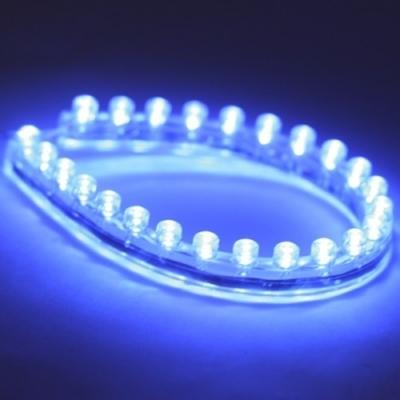 fai da te illuminazione per acquario elettronica open source ForLed Per Acquario