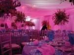illuminazione led per matrimoni