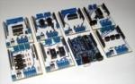 Prototipi Modulari JEP Shield per Arduino