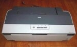 stampante workforce 1100 da Epson