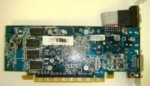 scheda video Radeon HD 5570