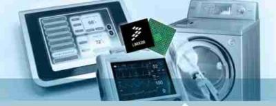 iMX28 processore per applicazioni multimediali