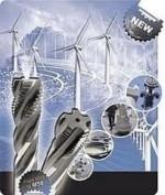 Soluzioni innovative per l'industria energetica della Epcos