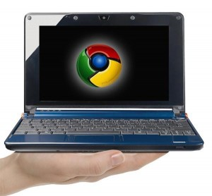sicurezza Chromebook Google