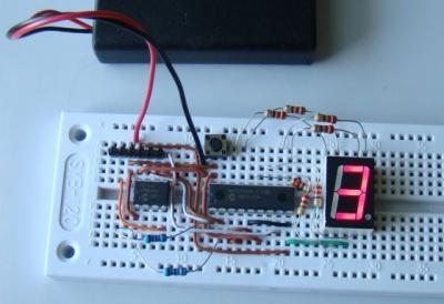 espandere le porte I/O di un microprocessore
