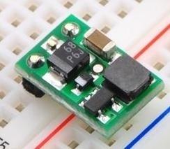 Un integrato dedicato all'alimentazione di LED a grande luminosità