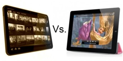 xoom motorola vs ipad apple