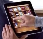 usare una penna sul touchscreen di tipo capacitivo