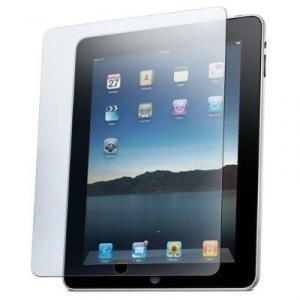 Schermo protettivo per iPad