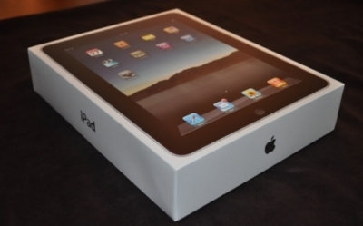 Nuovo Apple iPad
