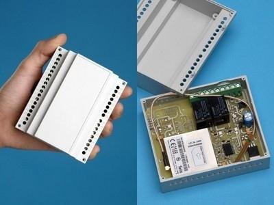 Apricancello GSM e Telecomando GSM