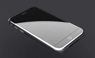 iPhone5 agosto 2011