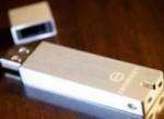 chiavetta USB IronClad