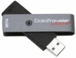 Kingston DataTravel Locker USB