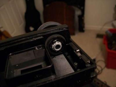 Kodak Instamatic psichedelica DIY