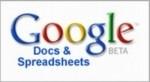 La nuova applicazione google docs disponibile nel corso del 2010