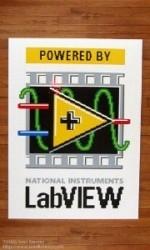 Comunicazione seriale tra Labview ed i microcontrollori 8051