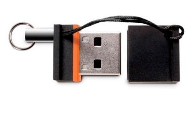 LaCie MosKeyto è una delle chiavette USB più piccole al mondo