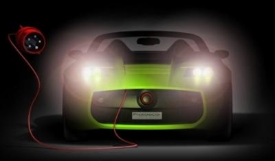 lampo II, energia pulita, auto elettriche
