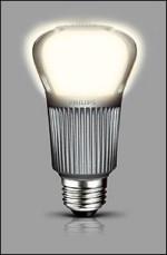 lampada philpis led