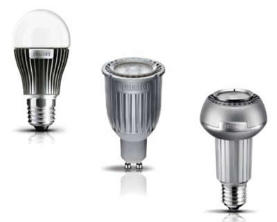 Led-philips illuminazione led