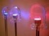 Regolatore switching a corrente costante per applicazioni con LED ad alta luminosità