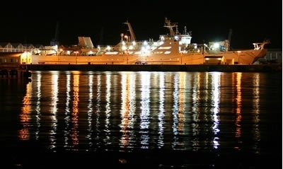 Benvenuto: Agutu | esci La Marina statunitense finanzia retrofitting nelle basi navali